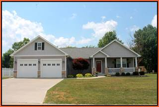 Single Family for sale in 2904 Weatherstone Drive, Kirksville, MO, 63501