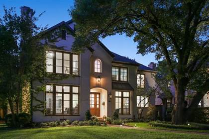 Residential Property for sale in 3012 Purdue Avenue, University Park, TX, 75225