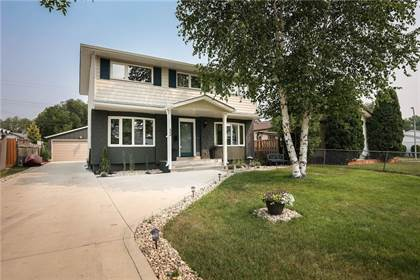 Single Family for sale in 53 Valley View Drive, Winnipeg, Manitoba, R2Y0R7