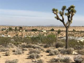 Residential Property for sale in 0 Cambia Ave., Yucca Valley, CA, 92284