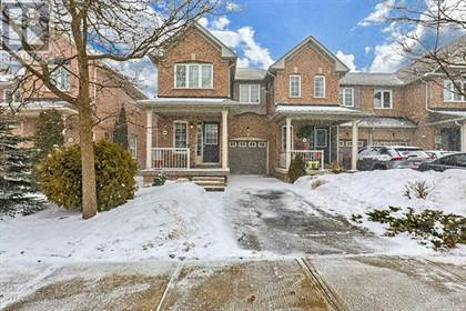Single Family for sale in 750 JOE PERSECHINI DR, Newmarket, Ontario, L3X2S6