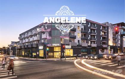Apartment for rent in 915 N La Brea Ave, Los Angeles, CA, 90046