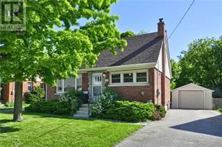Multi-family Home for sale in 546 Weber Street E, Kitchener, Ontario, N2H1G8