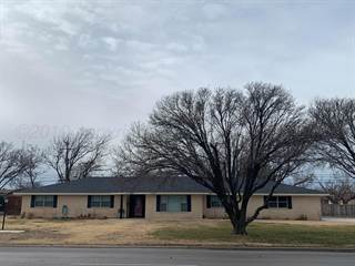 Single Family for sale in 2615 N Duncan St, Pampa, TX, 79065