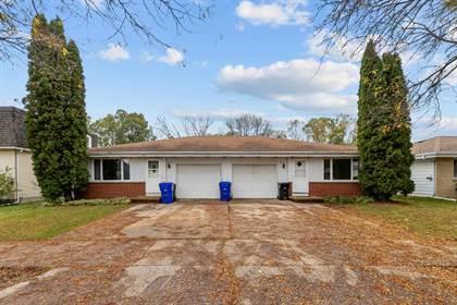 Multifamily for sale in 1515 BIRCHWOOD Avenue, Appleton, WI, 54914