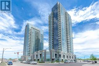 Condo for rent in 5025 FOUR SPRINGS AVE 1204, Mississauga, Ontario, L5R0E4