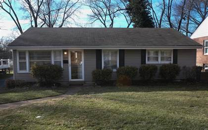 Residential Property for sale in 1209 Missouri Avenue, Kirkwood, MO, 63122