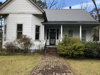 Single Family for sale in 264 W Eucutta Street, Shubuta, MS, 39360