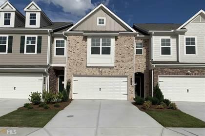 Residential Property for sale in 3706 Gardenwick Rd 43, Powder Springs, GA, 30127
