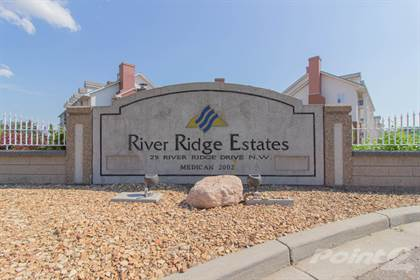 Residential Property for sale in 29 River Ridge Road NW #434, Medicine Hat, Alberta, T1A 8V3