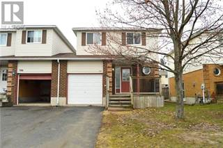 Single Family for sale in 378 CHAMPLAIN STREET, North Bay, Ontario, P1B9L9