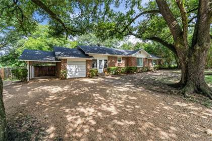 Residential Property for sale in 609 Craik Street, Marlin, TX, 76661