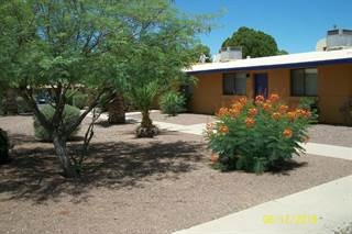Condo for sale in 350 N Silverbell Road 22, Tucson, AZ, 85745