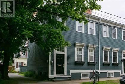 Single Family for sale in 1316 DRESDEN Row, Halifax, Nova Scotia, B3J2J8