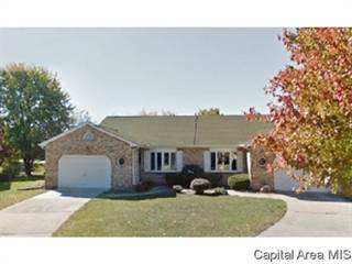 Single Family for sale in 1811 BUHR MILL CT, Springfield, IL, 62704