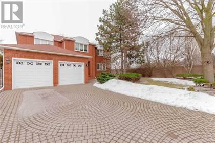14 LEVINE CRT,    Brampton,OntarioL6S4M4 - honey homes