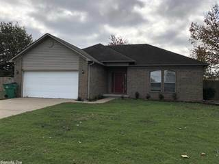 Single Family for sale in 15 Wedgewood, Cabot, AR, 72023