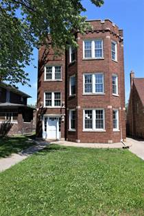 Residential Property for rent in 4329 Baring Avenue, East Chicago, IN, 46312