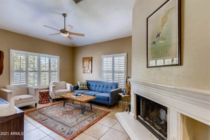 Residential Property for sale in 100 E FILLMORE Street 219, Phoenix, AZ, 85004