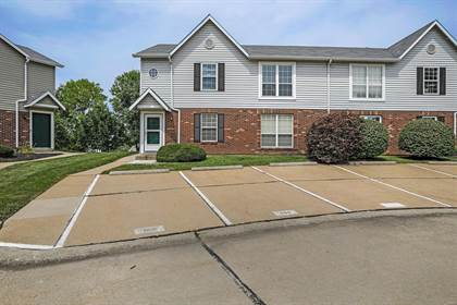 Residential Property for sale in 188 Harvest Moon 43C, Saint Charles, MO, 63304