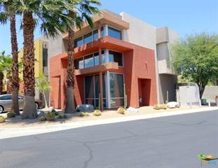 Townhouse for sale in 312  BREEZE Loop, Palm Springs, CA, 92262