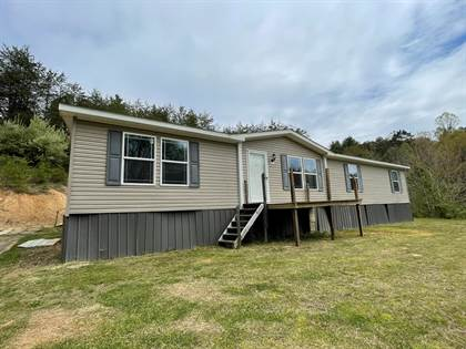 Residential Property for sale in 218 Rule Br, Staffordsville, KY, 41256