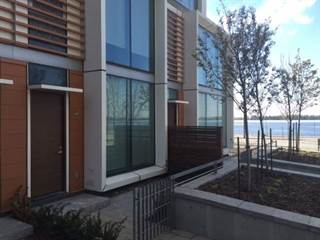 Condo for rent in 39 Queens Quay E Th110, Toronto, Ontario, M5E0A4