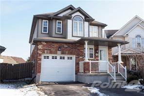 Residential Property for sale in 46 Sweet William Street, Kitchener, Ontario
