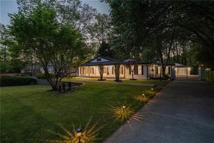 Residential for sale in 5242 Meadowcreek Drive, Dunwoody, GA, 30338