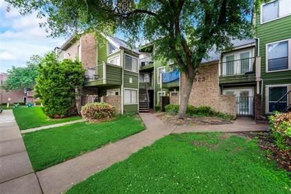 Residential Property for sale in 9823 Walnut Street L205, Dallas, TX, 75243