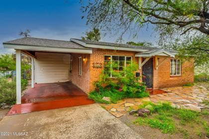 Residential Property for sale in 2549 E Hampton Street, Tucson, AZ, 85716