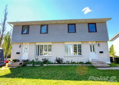 Residential Property for sale in 613-615 Queen Street, Charlottetown, Prince Edward Island, C1A2A5