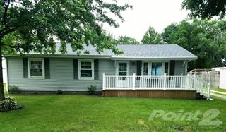 Residential Property for sale in 418 Morgan St, Chapin, IL, 62628