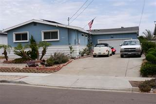 Single Family for sale in 7461 Batista St., San Diego, CA, 92111