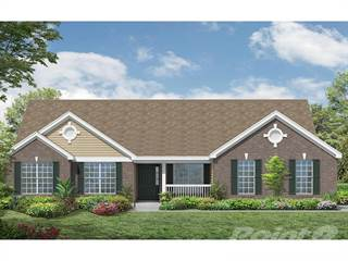 Single Family for sale in 18067 Homestead Manor Drive, Chesterfield, MO, 63005
