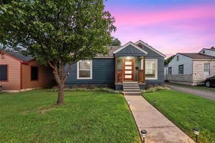 Residential for sale in 1810 Wilbur Street, Dallas, TX, 75224
