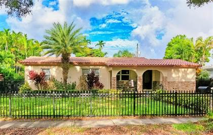 Residential Property for sale in 1830 Coral Gate Dr, Miami, FL, 33145