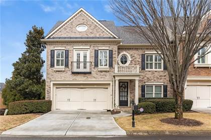 Residential Property for sale in 7459 Portbury Park Lane, Suwanee, GA, 30024