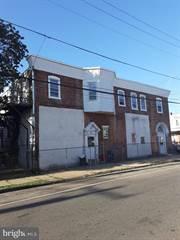 Single Family for sale in 53 N 58TH STREET, Philadelphia, PA, 19139