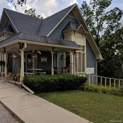 Comm/Ind for sale in 210 S EAST Street, Brighton, MI, 48116