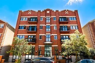 Condo for sale in 2033 West Superior Street 4E, Chicago, IL, 60612