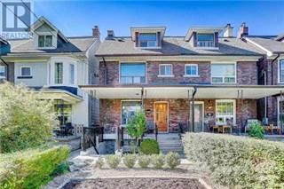 Single Family for sale in 218 BEATRICE ST, Toronto, Ontario