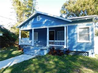 Single Family for sale in 804 E GENESEE STREET, Tampa, FL, 33603