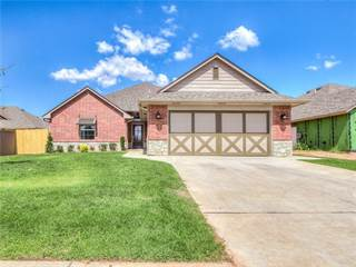 Single Family for sale in 9209 NW 81st Street, Oklahoma City, OK, 73099
