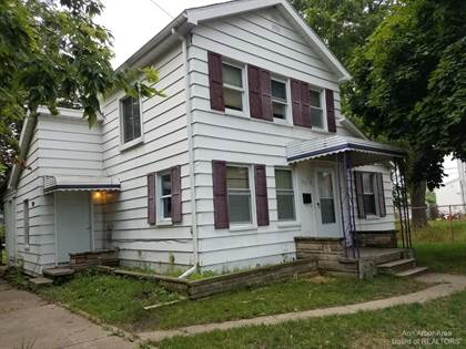 Residential Property for sale in 312 Parsons Street, Ypsilanti, MI, 48198