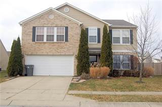 Single Family for sale in 5618 Grassy Bank Drive, Indianapolis, IN, 46237