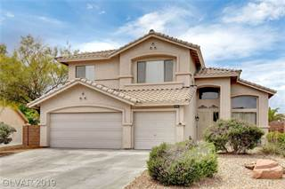 Single Family en venta en 5405 TOURMALINE Street, Las Vegas, NV, 89130
