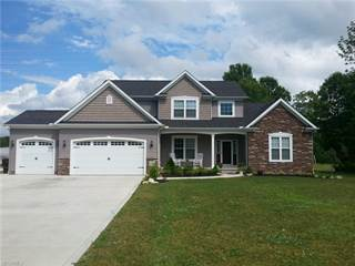 Single Family for sale in 4955 Davis Rd, Perry, OH, 44081