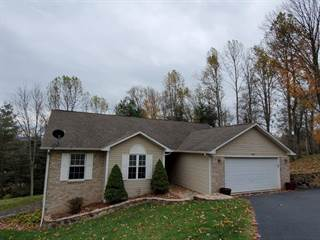 Single Family for sale in 281 Saxon Place, Bluefield, WV, 24701