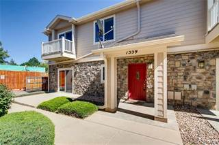 Townhouse for sale in 1559 Roseanna Drive, Northglenn, CO, 80234